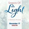 2017 Christmas Concert - Redding, CT - Season Of Light